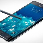 Samsung Galaxy Note 4: una sorpresa dal display