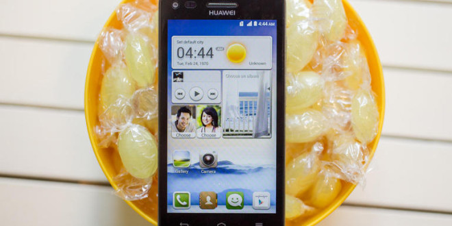 Huawei Ascend G6 offerta Amazon Italia e Amazon Spagna