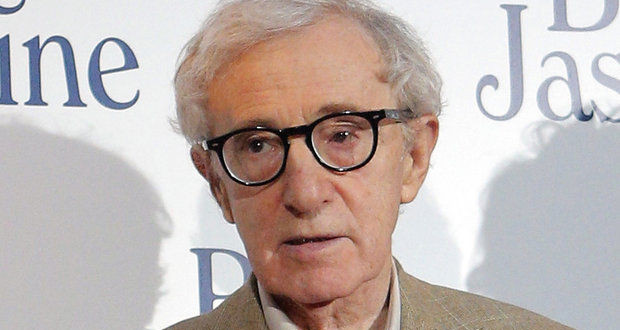 Woody Allen: Serie TV per Amazon Studios