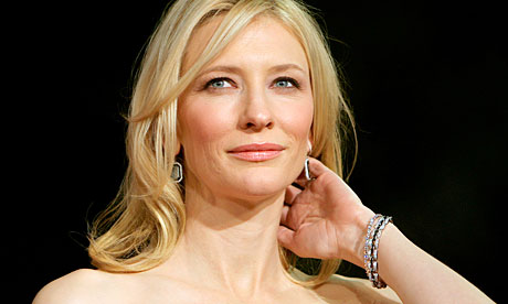 Cate Blanchett: coming out a Cannes 2015