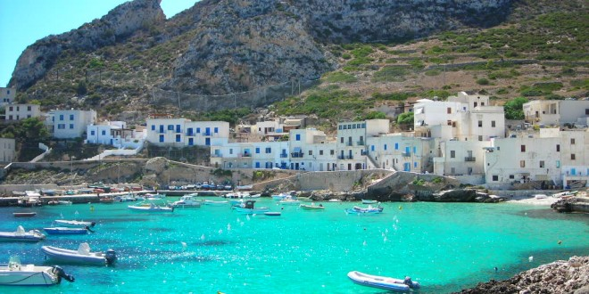 Bed and breakfast a Favignana: idee viaggio per giovani e studenti